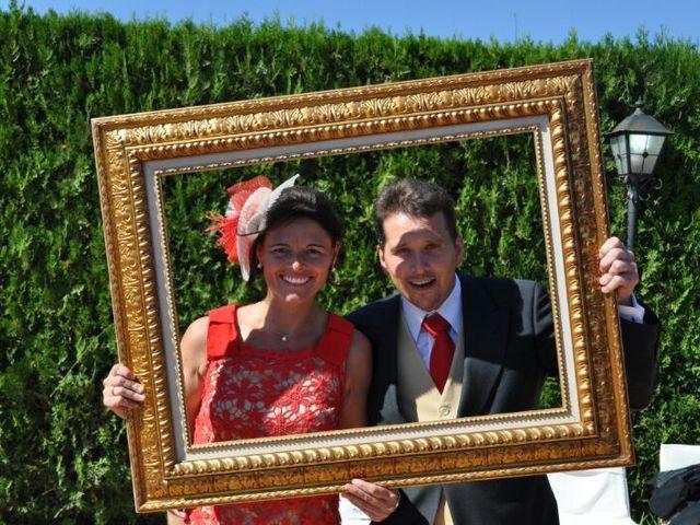 La boda de Victor y Laura en El Puig, Valencia 2