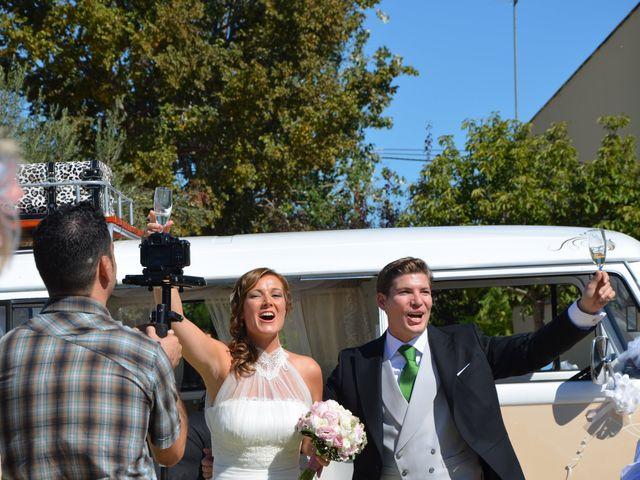 La boda de Victor y Laura en El Puig, Valencia 4