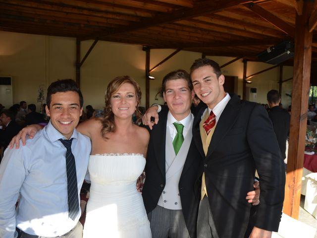 La boda de Victor y Laura en El Puig, Valencia 6