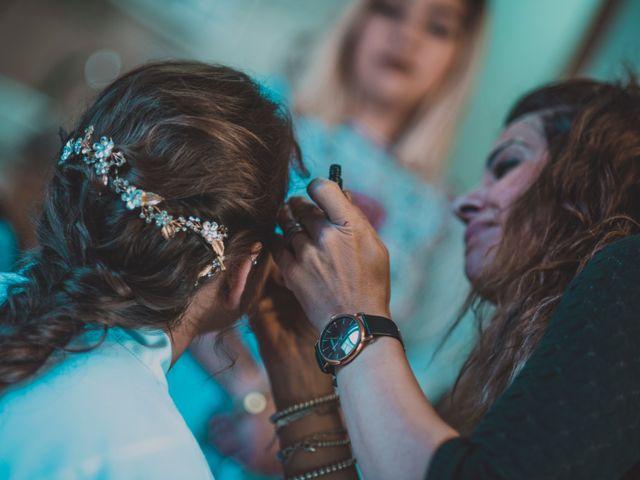 La boda de Alex y Carmen en Pontones, Jaén 5