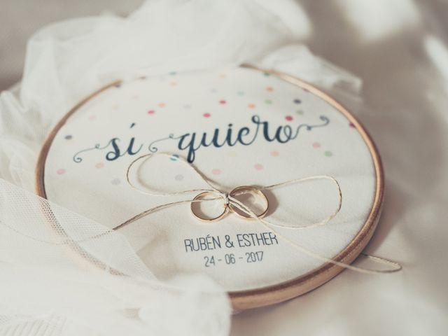 La boda de Rubén y Esther en Aldea Del Fresno, Madrid 5