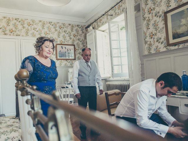 La boda de Rubén y Esther en Aldea Del Fresno, Madrid 41