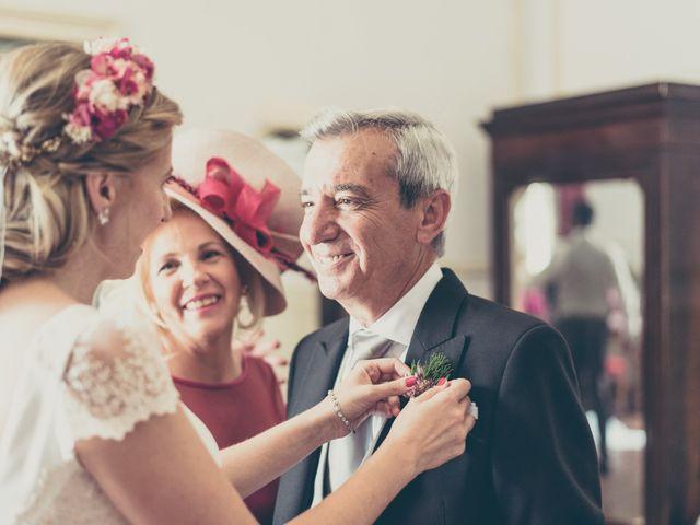 La boda de Rubén y Esther en Aldea Del Fresno, Madrid 51