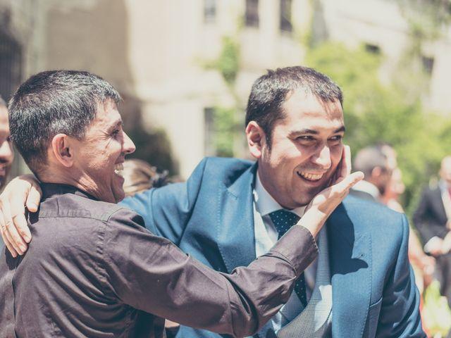 La boda de Rubén y Esther en Aldea Del Fresno, Madrid 52