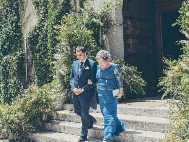 La boda de Rubén y Esther en Aldea Del Fresno, Madrid 59