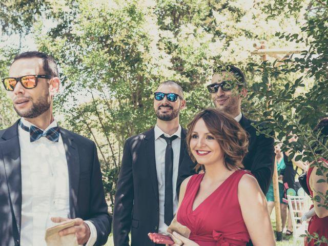 La boda de Rubén y Esther en Aldea Del Fresno, Madrid 60