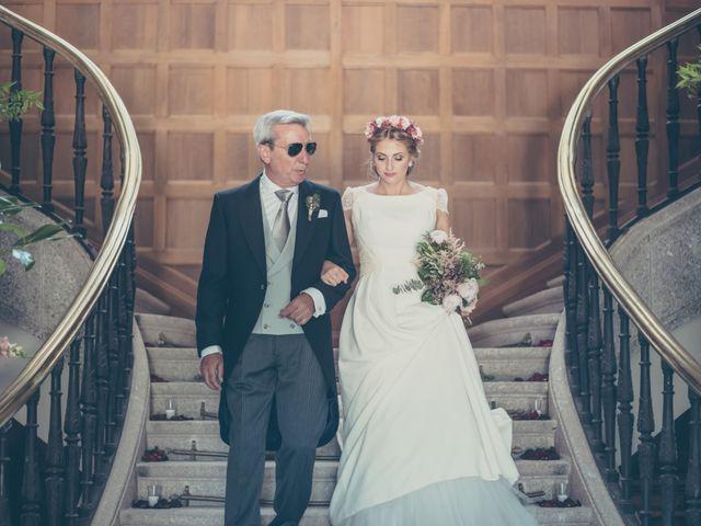 La boda de Rubén y Esther en Aldea Del Fresno, Madrid 62