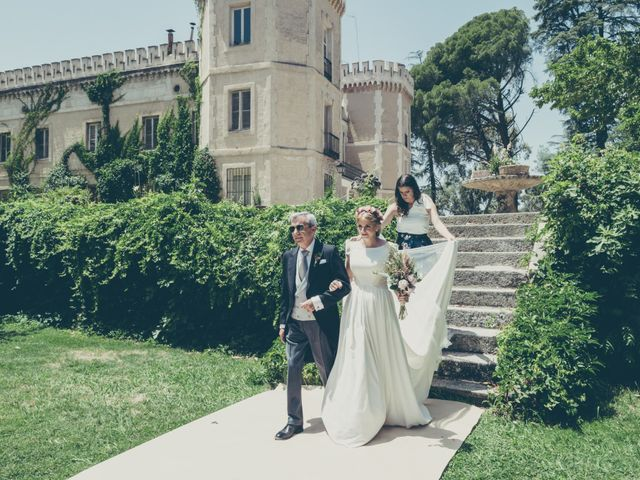 La boda de Rubén y Esther en Aldea Del Fresno, Madrid 65
