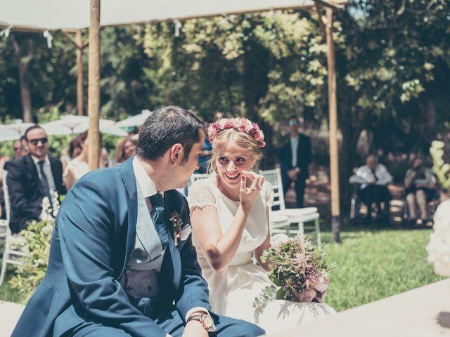 La boda de Rubén y Esther en Aldea Del Fresno, Madrid 67