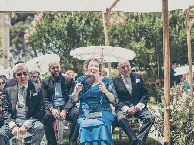La boda de Rubén y Esther en Aldea Del Fresno, Madrid 68
