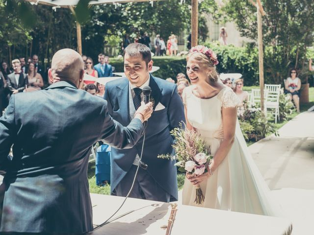 La boda de Rubén y Esther en Aldea Del Fresno, Madrid 69