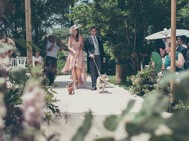 La boda de Rubén y Esther en Aldea Del Fresno, Madrid 2