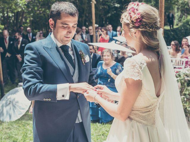 La boda de Rubén y Esther en Aldea Del Fresno, Madrid 70