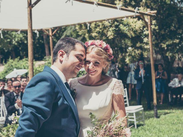 La boda de Rubén y Esther en Aldea Del Fresno, Madrid 71