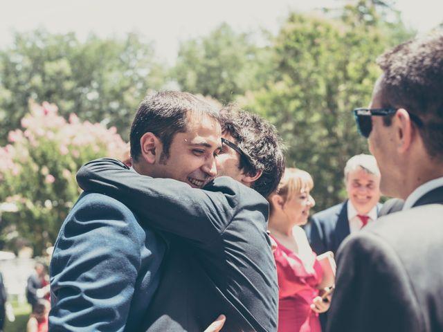 La boda de Rubén y Esther en Aldea Del Fresno, Madrid 73