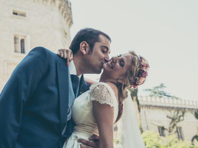 La boda de Rubén y Esther en Aldea Del Fresno, Madrid 78