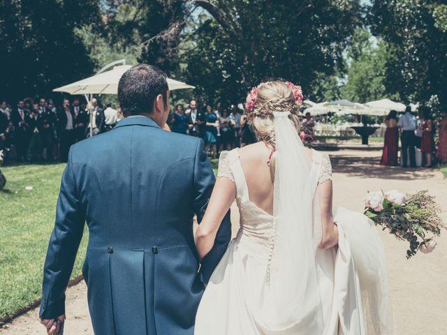 La boda de Rubén y Esther en Aldea Del Fresno, Madrid 80