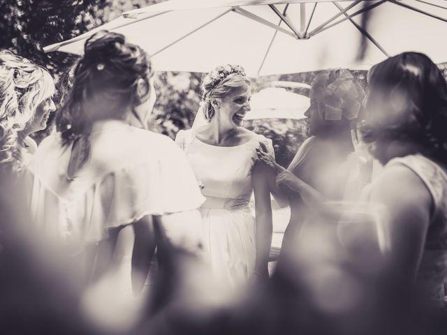 La boda de Rubén y Esther en Aldea Del Fresno, Madrid 85