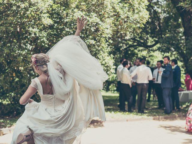 La boda de Rubén y Esther en Aldea Del Fresno, Madrid 87