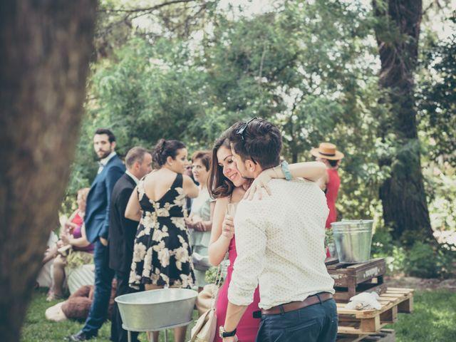 La boda de Rubén y Esther en Aldea Del Fresno, Madrid 88