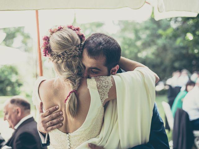 La boda de Rubén y Esther en Aldea Del Fresno, Madrid 92