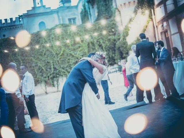 La boda de Rubén y Esther en Aldea Del Fresno, Madrid 115