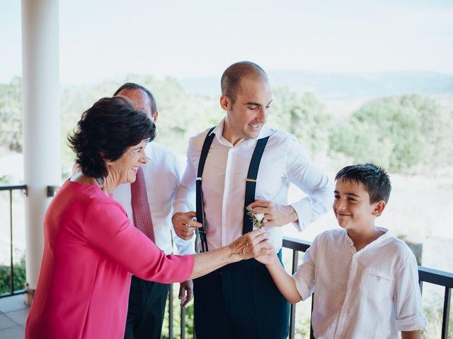 La boda de Jorge y Cristina en Torrecaballeros, Segovia 8