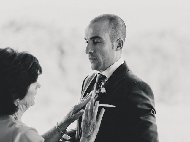 La boda de Jorge y Cristina en Torrecaballeros, Segovia 14