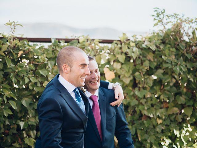 La boda de Jorge y Cristina en Torrecaballeros, Segovia 16