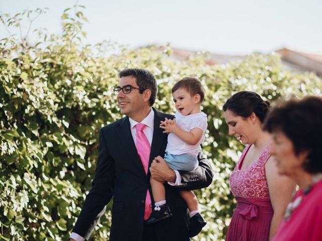 La boda de Jorge y Cristina en Torrecaballeros, Segovia 19