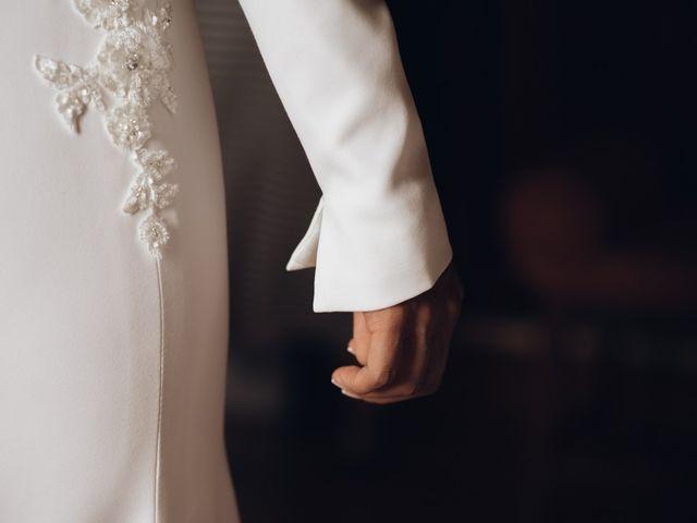La boda de Jorge y Cristina en Torrecaballeros, Segovia 11
