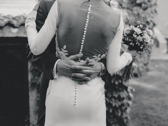 La boda de Jorge y Cristina en Torrecaballeros, Segovia 25