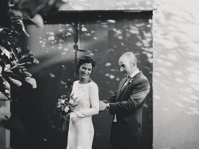 La boda de Jorge y Cristina en Torrecaballeros, Segovia 57