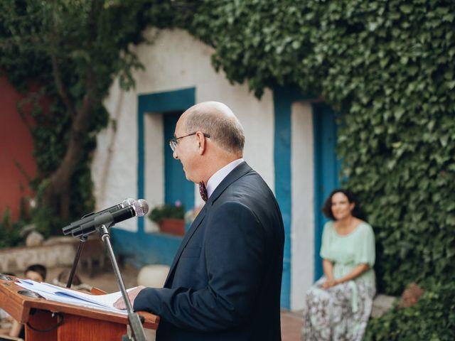 La boda de Jorge y Cristina en Torrecaballeros, Segovia 90