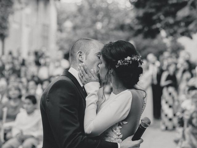 La boda de Jorge y Cristina en Torrecaballeros, Segovia 42