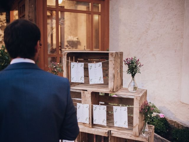 La boda de Jorge y Cristina en Torrecaballeros, Segovia 109