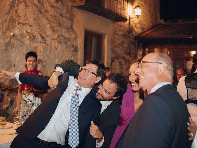 La boda de Jorge y Cristina en Torrecaballeros, Segovia 112