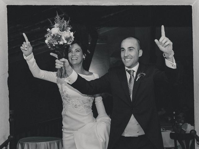 La boda de Jorge y Cristina en Torrecaballeros, Segovia 119