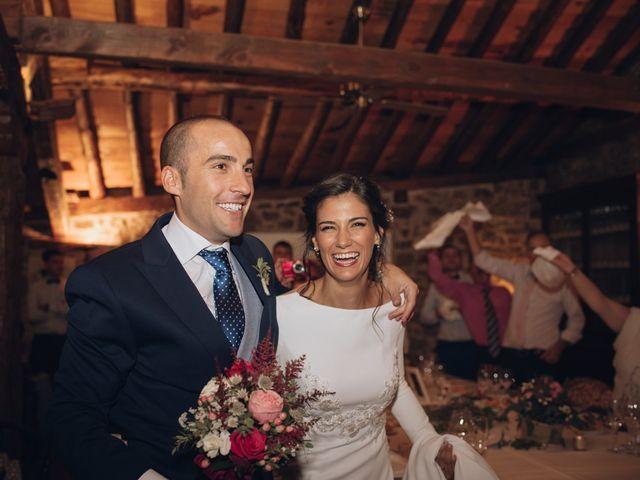 La boda de Jorge y Cristina en Torrecaballeros, Segovia 47