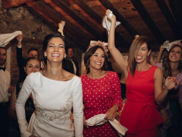 La boda de Jorge y Cristina en Torrecaballeros, Segovia 48