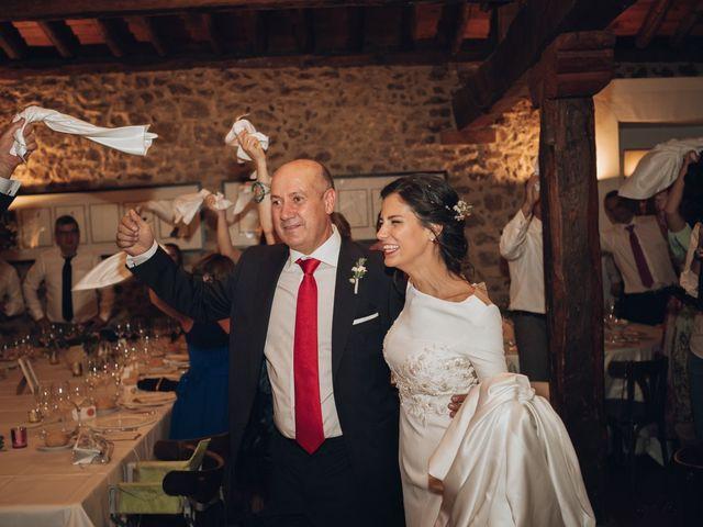 La boda de Jorge y Cristina en Torrecaballeros, Segovia 127