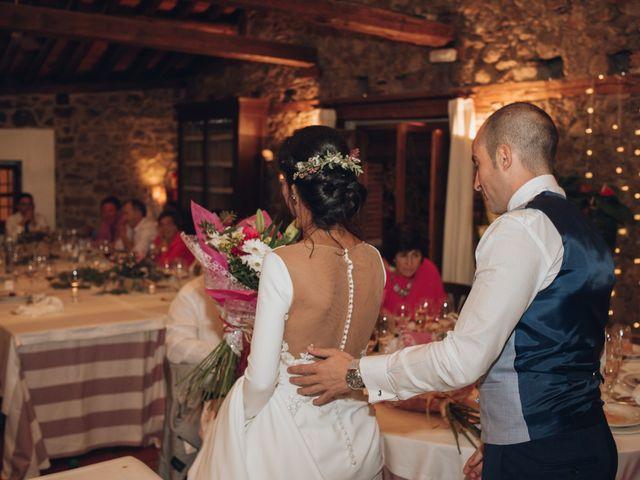 La boda de Jorge y Cristina en Torrecaballeros, Segovia 134