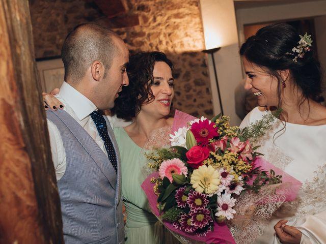La boda de Jorge y Cristina en Torrecaballeros, Segovia 137