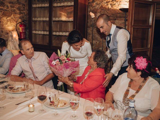 La boda de Jorge y Cristina en Torrecaballeros, Segovia 138
