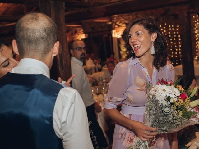 La boda de Jorge y Cristina en Torrecaballeros, Segovia 139