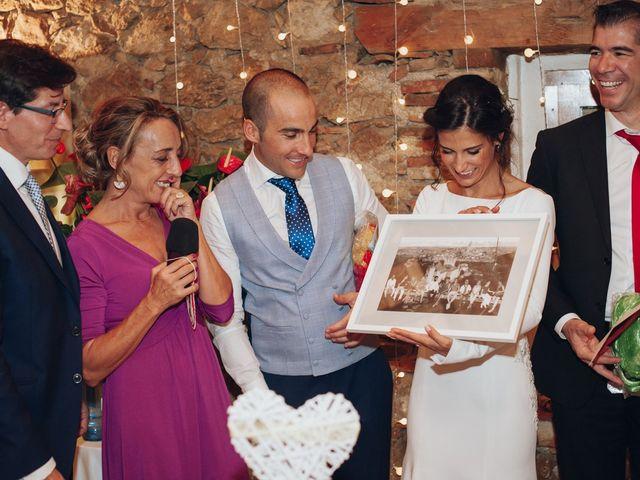 La boda de Jorge y Cristina en Torrecaballeros, Segovia 140