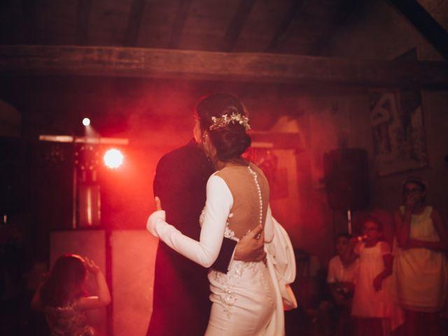 La boda de Jorge y Cristina en Torrecaballeros, Segovia 51