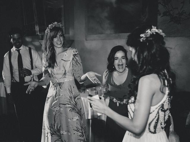 La boda de Jorge y Cristina en Torrecaballeros, Segovia 58