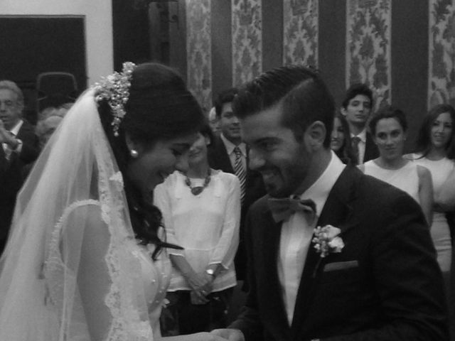 La boda de Carlos y Marta en Toledo, Toledo 3