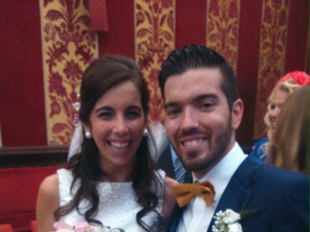 La boda de Carlos y Marta en Toledo, Toledo 5